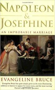 Napoleon & Josephine - Erroll Bruce (ISBN 9781857994896)