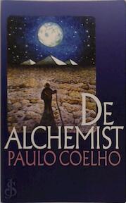 De alchemist - Paulo Coelho (ISBN 9789029508988)