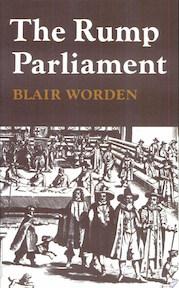 The Rump Parliament 1648-53 - Blair Worden (ISBN 9780521292139)