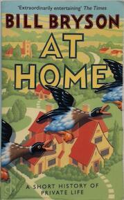 At Home - Bill Bryson (ISBN 9780552777353)
