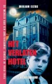 Het verlaten hotel - M. Elias (ISBN 9789026119040)