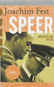 Speer - Joachim Fest, Louw Dijkstra, Stan Verschuuren (ISBN 9789046120293)