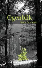 Ogenblik - Arjen Sevenster (ISBN 9789490829063)