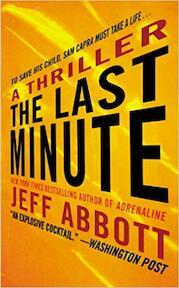 The Last Minute - Jeff Abbott (ISBN 9780446575232)