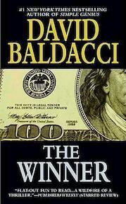 The Winner - David Baldacci (ISBN 9780446606325)