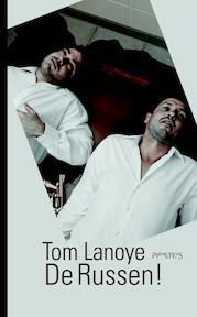 Russen! - Tom Lanoye (ISBN 9789044618051)
