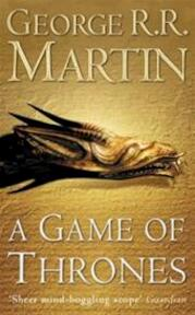 Game of Thrones - George R.R. Martin (ISBN 9780006479888)