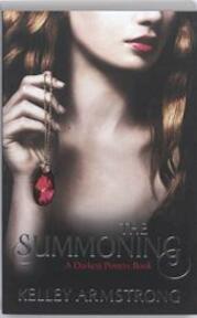 Summoning - Kelley Armstrong (ISBN 9781907410062)
