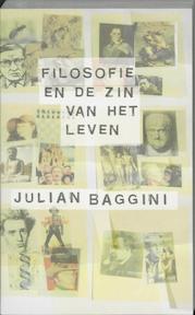Filosofie en de zin van het leven - J. Baggini (ISBN 9789029076227)