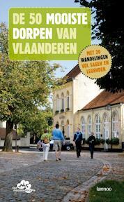 De 50 mooiste dorpen van Vlaanderen - Santina de Meester, R. Declerck (ISBN 9789020975741)
