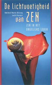 De lichtvoetigheid van Zen - A. Meutes-wilsing (ISBN 9789025957629)
