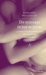 De minnaar in het wijnvat - GIOVANNI Boccaccio (ISBN 9789025303228)