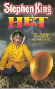 Het - Stephen King (ISBN 9789024516131)