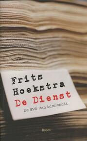 De dienst - Frits Hoekstra (ISBN 9789461057105)