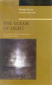 The Gleam of Light - Naoko Saito (ISBN 9780823224630)