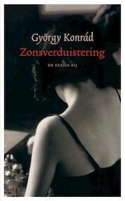 Zonsverduistering - G. Konrad (ISBN 9789023418061)