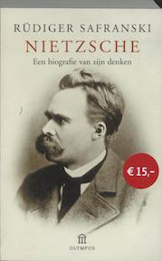 Nietzsche - Rüdiger Safranski (ISBN 9789046700310)
