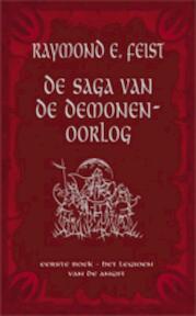 Saga van de Demonenoorlog - Raymond E. Feist (ISBN 9789024528882)