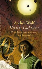 Venus achterna - Andrea Wulf (ISBN 9789025369415)