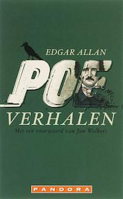 Verhalen - E.A. Poe (ISBN 9789046700389)