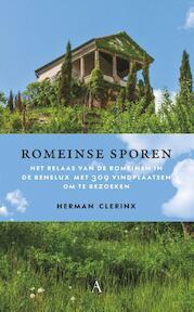 Romeinse sporen - Herman Clerinx (ISBN 9789025303693)