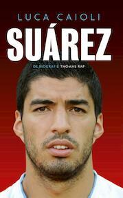 Suarez - Luca Caioli (ISBN 9789400402799)
