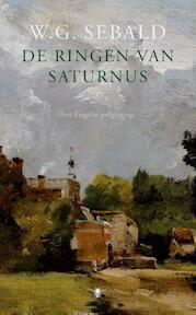 De ringen van Saturnus - Winfried Georg Sebald (ISBN 9789023425854)