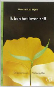 Ik ben het leven zelf - Umani Liza Hyde (ISBN 9789077228722)