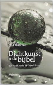 Dichtkunst in de bijbel - Jan Fokkelman (ISBN 9789021136936)