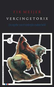 Vercingetorix - Fik Meijer (ISBN 9789025369873)