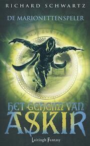 Het geheim van Askir 4 De marionettenspeler - Richard Schwartz (ISBN 9789024558551)