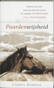 Paardenwijsheid - C. Kimball (ISBN 9789045302683)