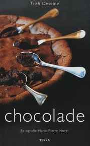 Chocolade - Trish Deseine (ISBN 9789058975546)