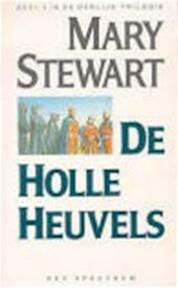 De holle heuvels - Mary Stewart (ISBN 9789027430625)