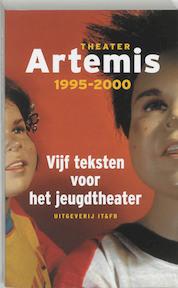 Vijf teksten voor het jeugdtheater - M. Merkx (ISBN 9789064036026)