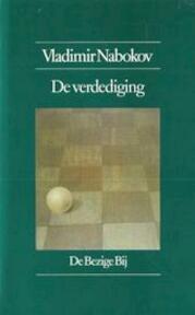 De verdediging - Vladimir Nabokov (ISBN 9789023431084)