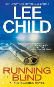 Running Blind - Lee Child (ISBN 9780515143508)