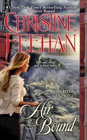 Air Bound - Christine Feehan (ISBN 9780515154634)