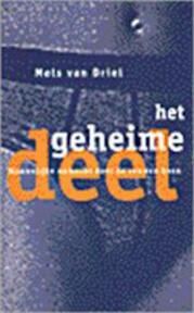 Het geheime deel - Mels van Driel (ISBN 9789029513463)