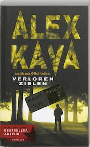 Verloren zielen - Alex Kava (ISBN 9789085500452)