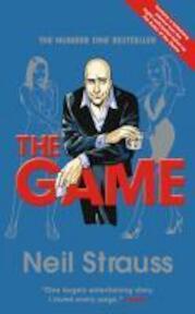 The game - Neil Strauss (ISBN 9781847672377)