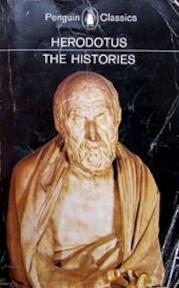 The histories - Herodotus (ISBN 9780140440348)