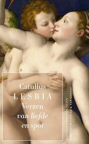 Lesbia - Catullus (ISBN 9789025307301)
