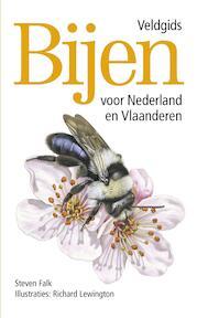 Bijen – Veldgids voor Nederland en Vlaanderen - Steven Falk, Richard Lewington (ISBN 9789021564371)