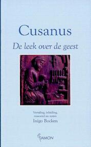 De leek over de geest - Cusanus (ISBN 9789055731305)