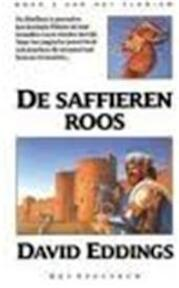 Elenium / 3 saffieren roos - D. Eddings (ISBN 9789027434005)