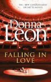 Falling in Love - Donna Leon (ISBN 9781785150005)