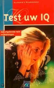 Het beste IQ handboek - (ISBN 9789058435903)