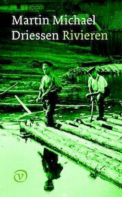 Rivieren - Martin Michael Driessen (ISBN 9789028280014)