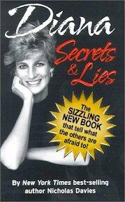 Diana - Secrets & Lies - Nicolas Davies (ISBN 9781932270211)